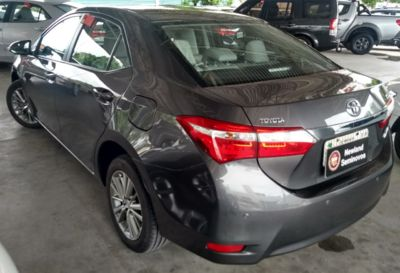 Toyota Corolla 2.0 XEI 16V 2015}