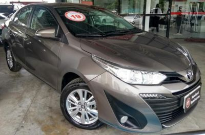 Toyota Yaris XL Plus 1.5 2019}