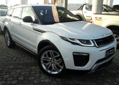 Land Rover Evoque SE Dynamic 2.0 Si4  2018}