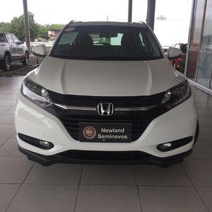 Honda HR-V 1.8 Touring 2017}