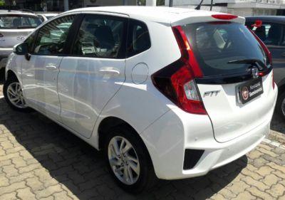 Honda Fit LX 1.5 2015}