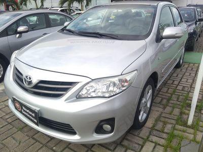 Toyota Corolla 2.0 XEI 16V 2014}