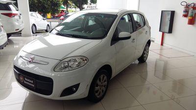 Fiat Palio Atractive 1.0 2014}