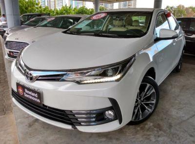 Toyota Corolla Sedan Altis 2.0 16V (flex) (aut) 2019}