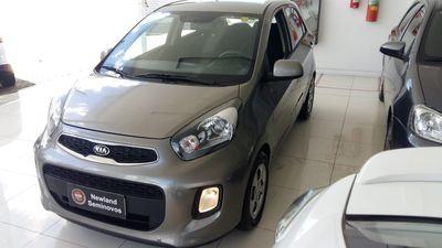 Kia Motors Picanto EX 1.0 2016}