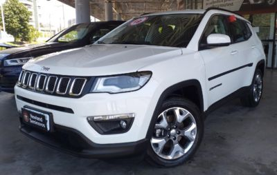 Jeep Compass 2.0 16V Longitude 2019}