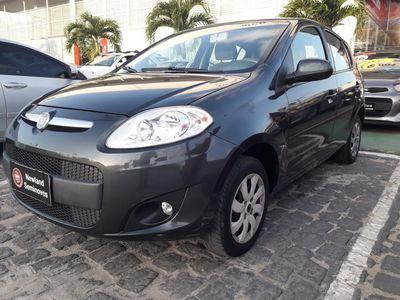 Fiat Palio Atractive 1.0 2012}