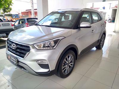 Hyundai Creta 2020 2.0 Prestige 2017}