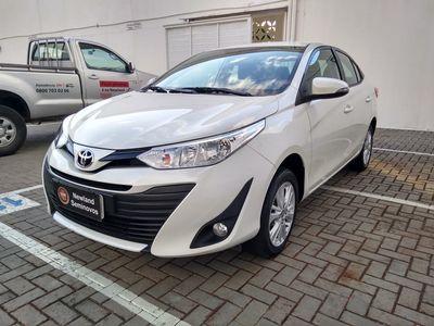 Toyota Yaris XL Plus 1.5 2019}