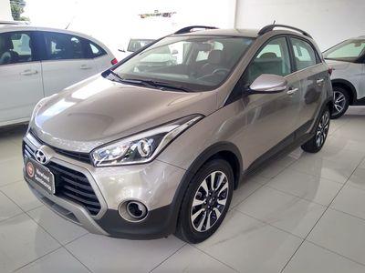 Hyundai HB20X Premium 1.6 AT 2019}