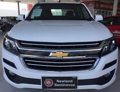 Chevrolet S10 S10 2.8 CTDi 4x4 LT (Cab Dupla) (Aut) 2019}