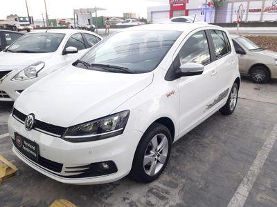 Volkswagen Fox Rock in Rio 1.6 MSI (Flex) 2015}