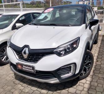 Renault Captur Zen 1.6  2019}