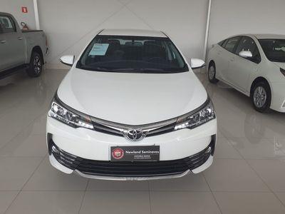 Toyota Corolla 2.0 XEI 16V 2019}