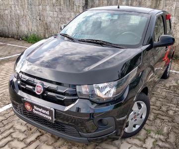 Fiat Mobi Like 1.0 (Flex) 2017}
