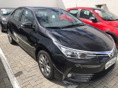 Toyota Corolla 2.0 XEi Flex 2019}