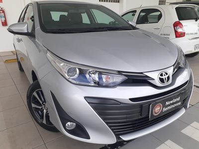 Toyota Yaris XLS 1.5 AT 2019}