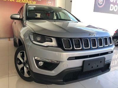 Jeep Compass 2.0 16V Sport 2020}
