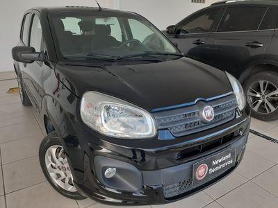 Fiat Uno 1.0 EVO Attractive 8V 2017}
