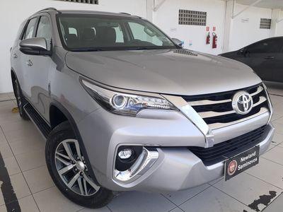 Toyota SW4 SRX 2.8L 4x4 Diesel 2020}