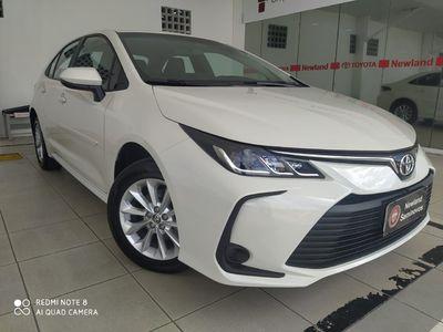 Toyota Corolla GLI 2.0 2020}