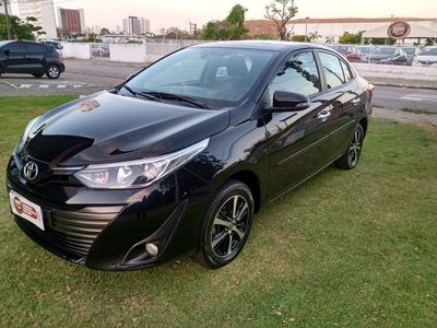 Toyota Yaris XLS 1.5 AT 2019}