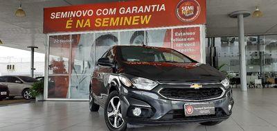 Chevrolet Onix LTZ 1.4 2019}