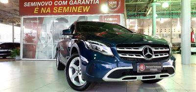 Mercedes-Benz GLA 200 1.6 CGI Style  2020}