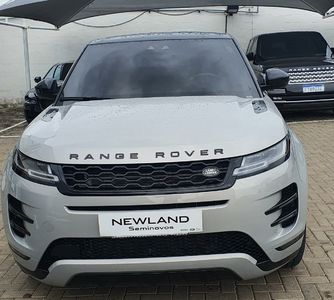 Land Rover Evoque HSE Dynamic 2.0 Si4  2020}
