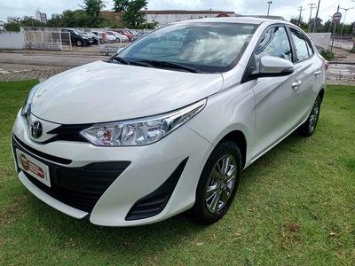 Toyota Yaris XL Plus 1.3 2020}