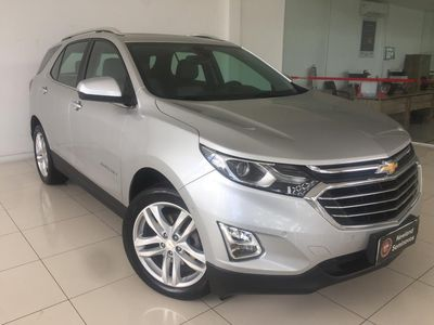 Chevrolet Equinox 2.0 16V Turbo Premier AWD 2018}