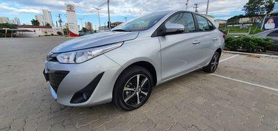Toyota Yaris XS 1.5 AT 2020}