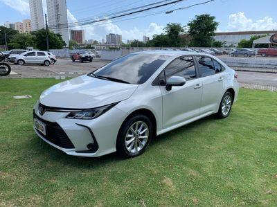 Toyota Corolla GLI Direct 2.0 2020}