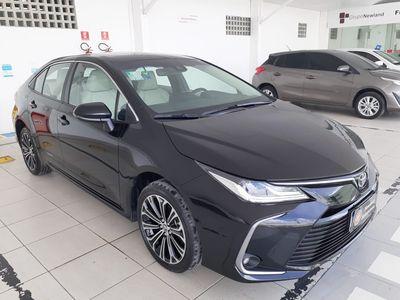 Toyota Corolla 2.0 ALTIS 16V 2020}