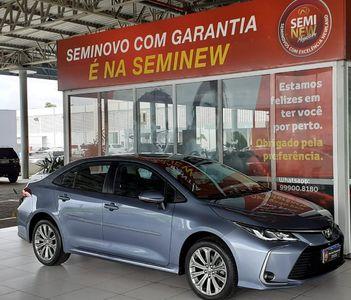 Toyota Corolla 2.0 XEI 16V 2020}