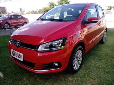 Volkswagen Fox Connect 1.6 2019}