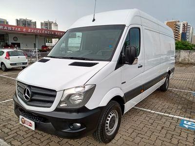 Mercedes-Benz Sprinter 313  2.2  Furgao (longo/ teto alto) 2019}
