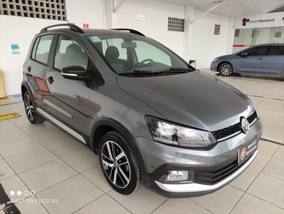 Volkswagen Fox Extreme 1.6 8V (Flex) 2020}