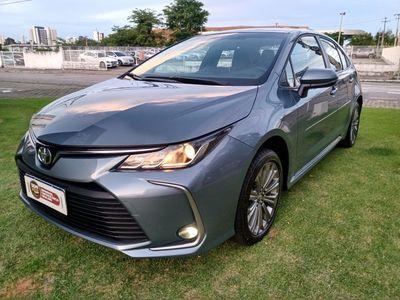 Toyota Corolla 2.0 XEI 2021}