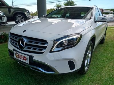 Mercedes-Benz GLA 200 1.6 200 FF Advance 2019}