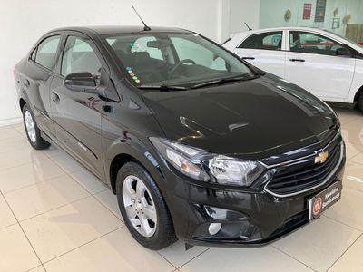 Chevrolet Prisma 1.4 SPE/4 LT 2019}