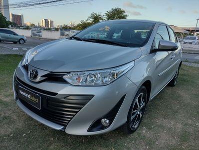 Toyota Yaris XS 1.5 AT 2019}