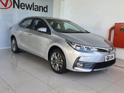Toyota Corolla 2.0 XEI 2019}