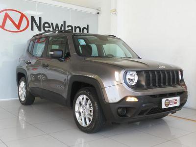 Jeep Renegade 1.8 Sport (Auto) 2020}