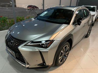 Lexus UX250 H F LUXURY 2020}