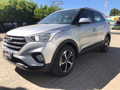 Hyundai Creta Pulse Plus 1.6 2020}