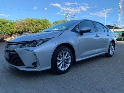 Toyota Corolla GLI 2.0 2021}