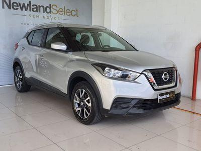 Nissan Kicks 1.6 S CVT 2018}