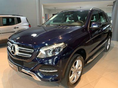 Mercedes-Benz GLE 350 3.0 (Aut) 2018}