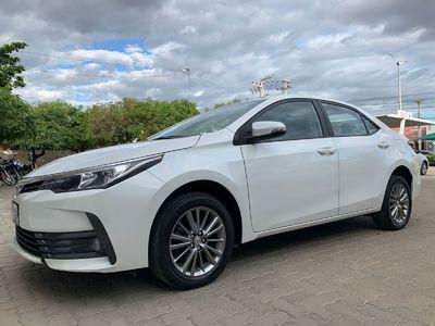 Toyota Corolla 1.8 GLI Upper 2019}